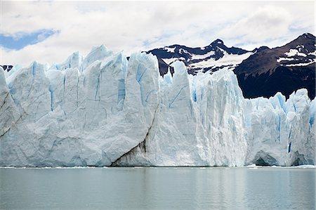 perito moreno glacier - Perito moreno glacier in southern argentina Stock Photo - Premium Royalty-Free, Code: 6114-06598990
