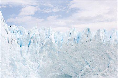 perito moreno glacier - Perito moreno glacier in southern argentina Stock Photo - Premium Royalty-Free, Code: 6114-06599028