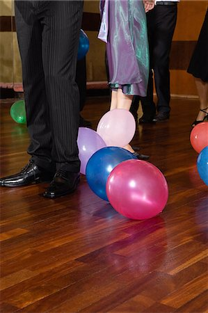A party Stock Photo - Premium Royalty-Free, Code: 6114-06655965