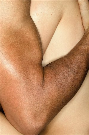 Intimate couple hugging Stock Photo - Premium Royalty-Free, Code: 6114-06658404