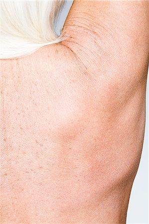 Female shoulder Stock Photo - Premium Royalty-Free, Code: 6114-06660333