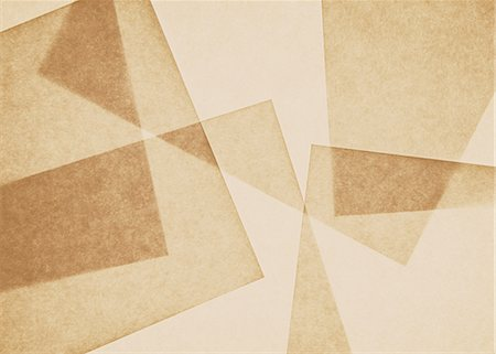 paper - Overlapping pieces of recycled paper. Stock Photo - Premium Royalty-Free, Code: 6118-07440700
