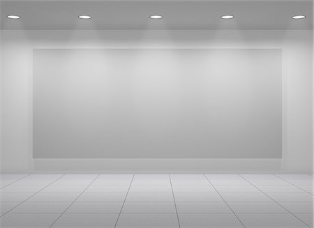 floor - Exhibit space Stock Photo - Premium Royalty-Free, Code: 613-07596790
