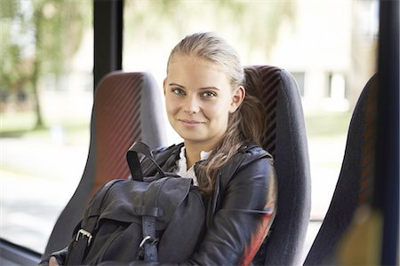 Going home Stock Photo - Premium Royalty-Free, Code: 613-08057659