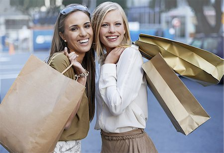 We know where all the sales are! Stock Photo - Premium Royalty-Free, Code: 613-08201295