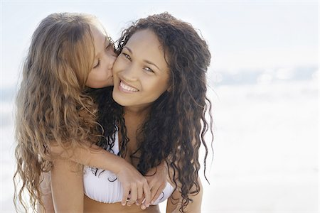 I have the best mum! Stock Photo - Premium Royalty-Free, Code: 613-08234406