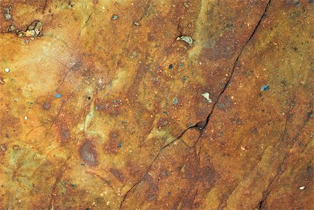 Close-up of a rock surface Stock Photo - Premium Royalty-Free, Code: 625-02926860