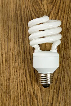 Energy efficient light bulb, Germany Stock Photo - Premium Royalty-Free, Code: 628-02953737