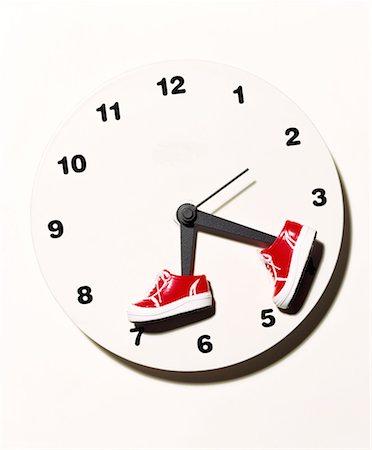 Time Flies Stock Photo - Premium Royalty-Free, Code: 621-00788302