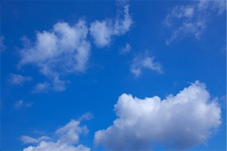 Clouds And Sky Stock Photo - Premium Royalty-Free, Code: 622-06190842
