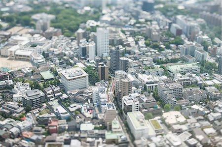 Minato-ku, Tokyo Stock Photo - Premium Royalty-Free, Code: 622-06809333