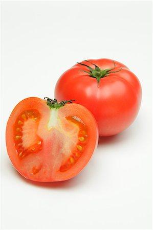 delicious - Tomatoes Stock Photo - Premium Royalty-Free, Code: 622-06842417