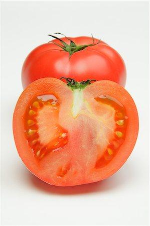 Tomatoes Stock Photo - Premium Royalty-Free, Code: 622-06842418