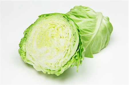 delicious - Cabbage Stock Photo - Premium Royalty-Free, Code: 622-06842412