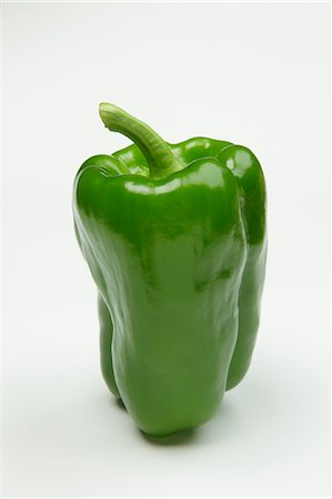Green pepper Stock Photo - Premium Royalty-Free, Code: 622-06842413