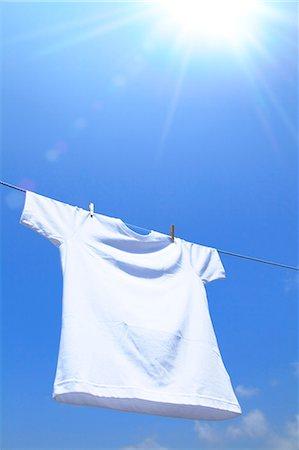 sun - T-shirt and sky Stock Photo - Premium Royalty-Free, Code: 622-06842591