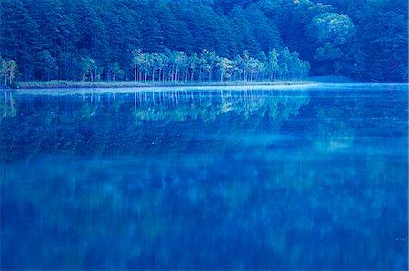 fantastically - Morning at lake Onneto, Hokkaido Stock Photo - Premium Royalty-Free, Code: 622-07117732