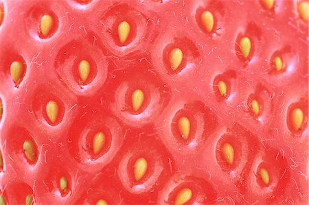 represented - Strawberry Stock Photo - Premium Royalty-Free, Code: 622-07117968