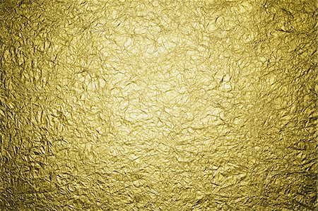 Golden texture Stock Photo - Premium Royalty-Free, Code: 622-07355696