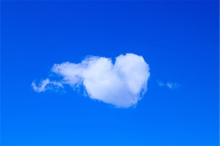 Sky and clouds Stock Photo - Premium Royalty-Free, Code: 622-07519460