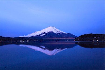 fantastically - Mount Fuji Stock Photo - Premium Royalty-Free, Code: 622-07519854