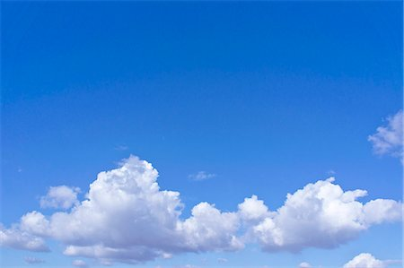 sky - Sky and clouds Stock Photo - Premium Royalty-Free, Code: 622-07520027