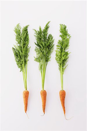 Carrots Stock Photo - Premium Royalty-Free, Code: 622-07743599