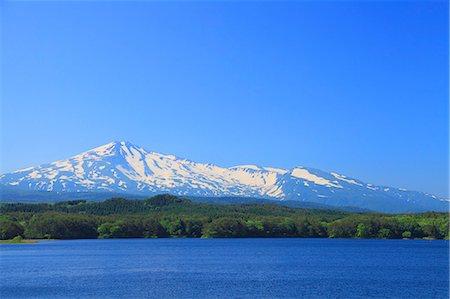 Akita Prefecture, Japan Stock Photo - Premium Royalty-Free, Code: 622-07841308