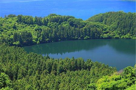 Akita Prefecture, Japan Stock Photo - Premium Royalty-Free, Code: 622-07841323