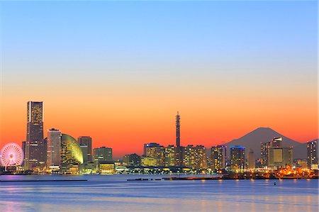 fantastically - Kanagawa Prefecture, Japan Stock Photo - Premium Royalty-Free, Code: 622-07911601