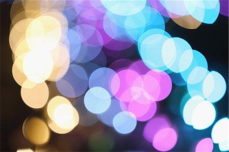fantastically - Christmas illuminations Stock Photo - Premium Royalty-Free, Code: 622-08657847