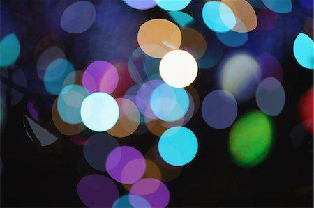 fantastically - Christmas illuminations Stock Photo - Premium Royalty-Free, Code: 622-08657848