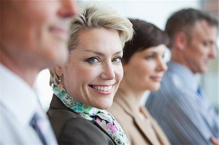 strategy - Business people in meeting Stock Photo - Premium Royalty-Free, Code: 635-07494828
