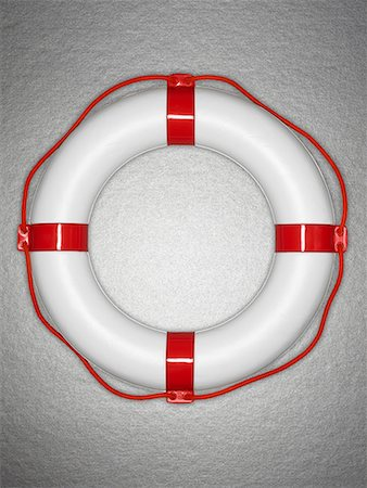 prevention - Plastic life preserver Stock Photo - Premium Royalty-Free, Code: 635-02313126
