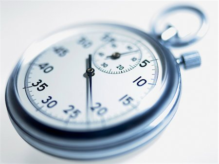stop watch - Close up of stopwatch Stock Photo - Premium Royalty-Free, Code: 635-02800354