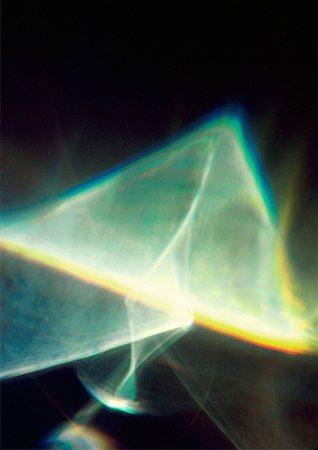 refraction - Light effect, blurry Stock Photo - Premium Royalty-Free, Code: 632-01138272