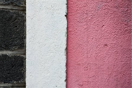 painted - Painted wall, close-up Stock Photo - Premium Royalty-Free, Code: 632-03779425