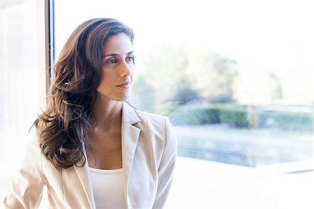 Businesswoman, portrait Stock Photo - Premium Royalty-Free, Code: 633-08726305