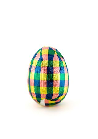 Easter egg Stock Photo - Premium Royalty-Free, Code: 633-01274506