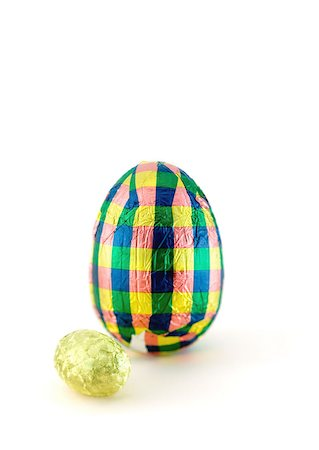 Easter eggs Stock Photo - Premium Royalty-Free, Code: 633-01273654
