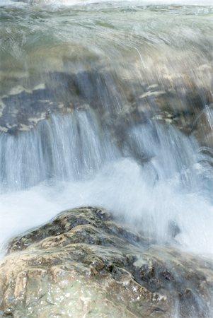 White water Stock Photo - Premium Royalty-Free, Code: 633-01573440