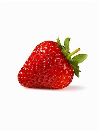 strawberries - Close up of strawberry Stock Photo - Premium Royalty-Free, Code: 649-05800945