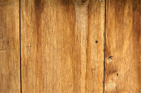 Close up of wood grain pattern on planks Stock Photo - Premium Royalty-Free, Code: 649-06829514