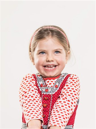 person - Portrait of girl Stock Photo - Premium Royalty-Free, Code: 649-07560535