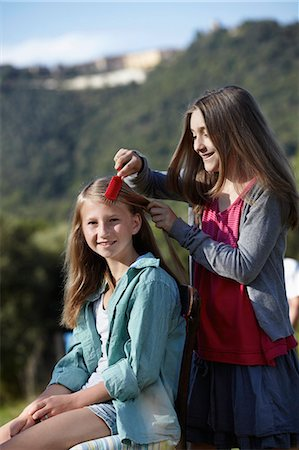 Toscana Holiday Stock Photo - Premium Royalty-Free, Code: 649-03770371