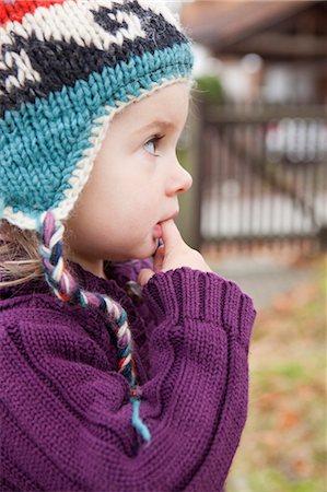 Little girl Stock Photo - Premium Royalty-Free, Code: 649-03773986