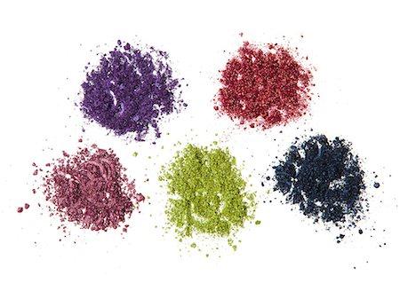 Multi coloured blush Stock Photo - Premium Royalty-Free, Code: 640-06963527