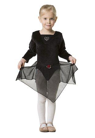 Ballerina Stock Photo - Premium Royalty-Free, Code: 640-03259111