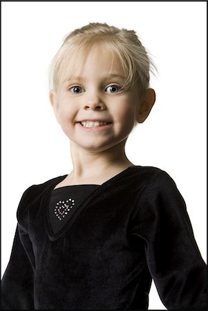 Ballerina Stock Photo - Premium Royalty-Free, Code: 640-03259113
