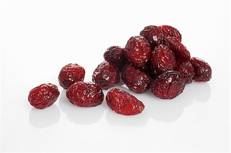 dry - Dried cranberries Stock Photo - Premium Royalty-Free, Code: 659-06188052